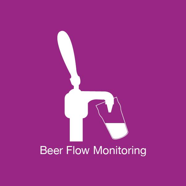 Titan Business Intelligence Beer Flow Monitoring