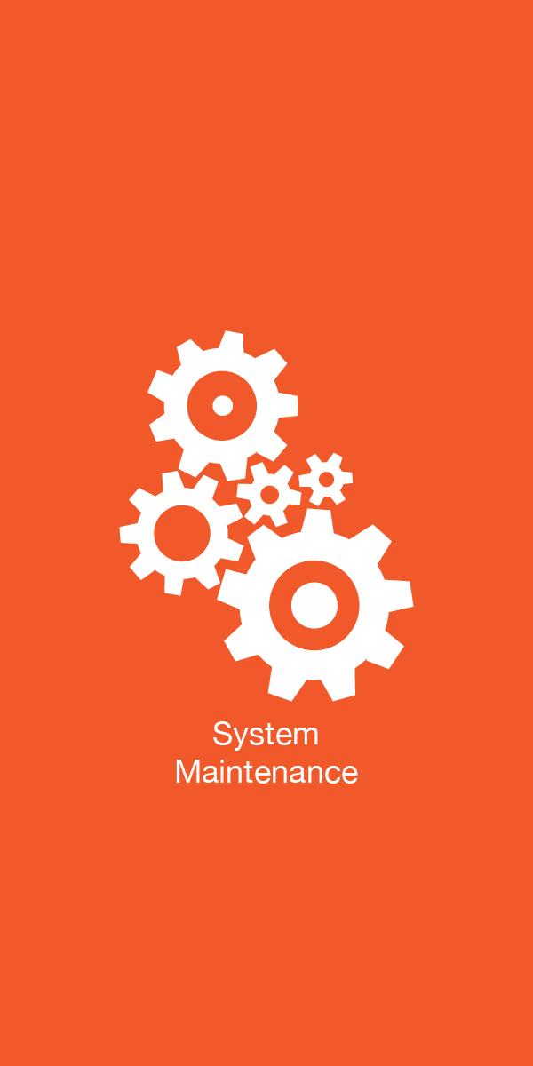 Titan Business Intelligence System Maintenance