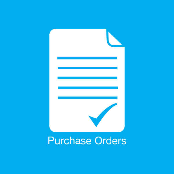 Titan Business Intelligence Purchase Orders