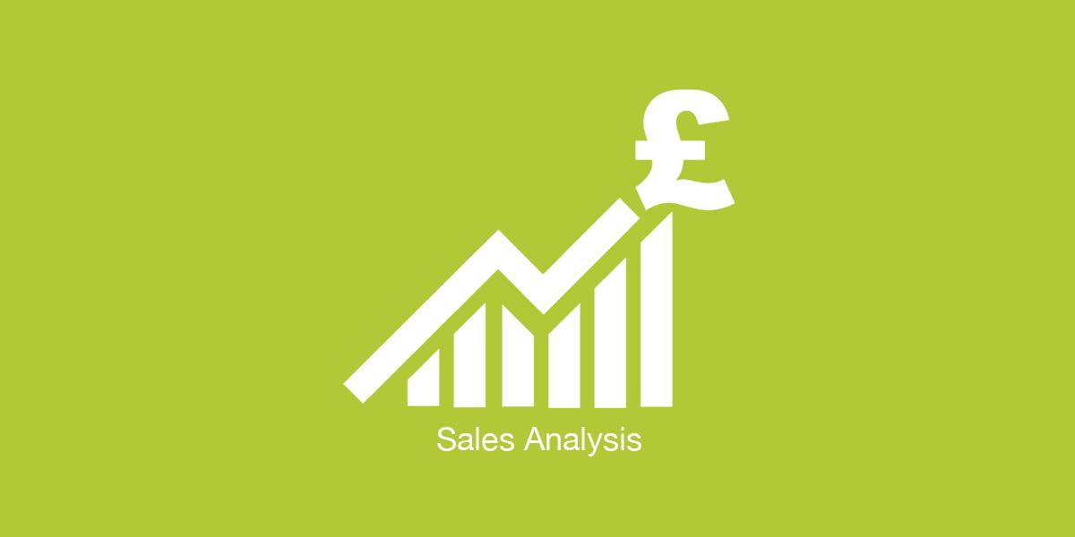 Titan Business Intelligence Sales